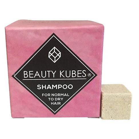 Beauty Kubes Shampoo (normaal tot droog haar)
