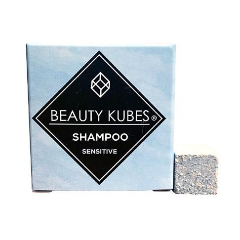 Beauty Kubes Shampoo (gevoelige huid)