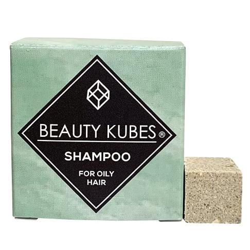 Beauty Kubes Shampoo (vet haar)