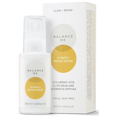 Balance Me Glow & Repair Vitamin C Repair Gezichtsserum