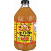 Bragg Apple Cider Vinegar (appelazijn) - 946ml