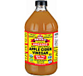 Bragg Apple Cider Vinegar (appelazijn) - 946ml