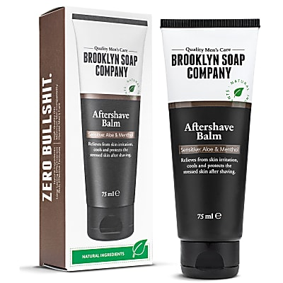 Brooklyn Soap - Aftershave Balm