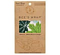 Bee's Wrap 3-pack Assorted Forest Floor