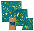 Bee's Wrap 3-pack Assorted Ocean small/medium/large