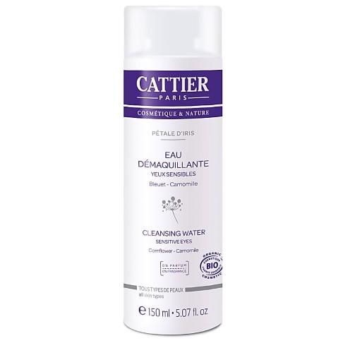Cattier-Paris Reinigingende micellaire oplossing - Perle d'Eau