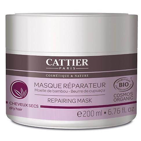 Cattier-Paris Herstellend Haarmasker