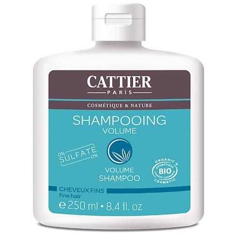 Cattier-Paris Volume Shampoo (fijn haar)