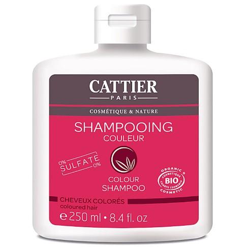 Cattier-Paris Kleurshampoo (gekleurd haar)
