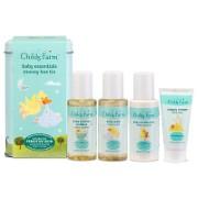 Childs Farm Baby Essentials Kit