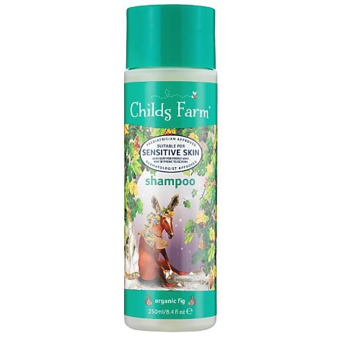 Childs Farm Shampoo Vijgen - 250ml