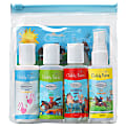 Childs Farm Essentiële Baby Reis Kit