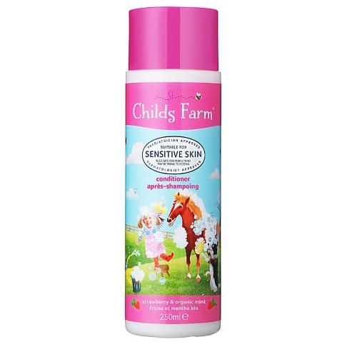 Childs Farm Conditioner Framboos & Munt