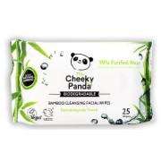 Cheeky Panda Bamboe Gezichtsdoekjes Zonder Parfum