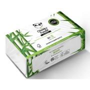 The Cheeky Panda Bamboo Servetten (50 stuks)
