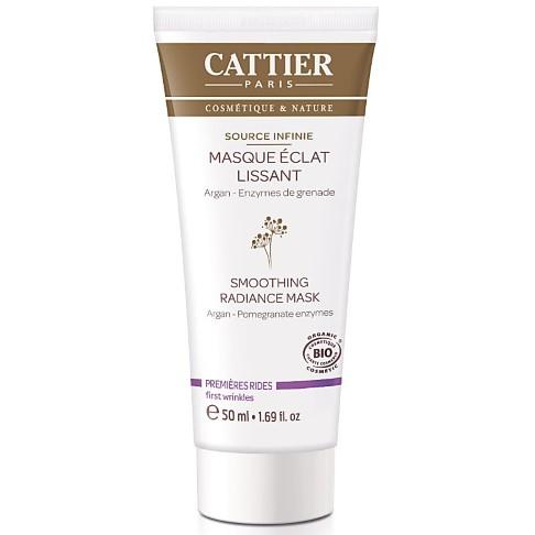 Cattier - Egaliserend Masker  - 50 ml