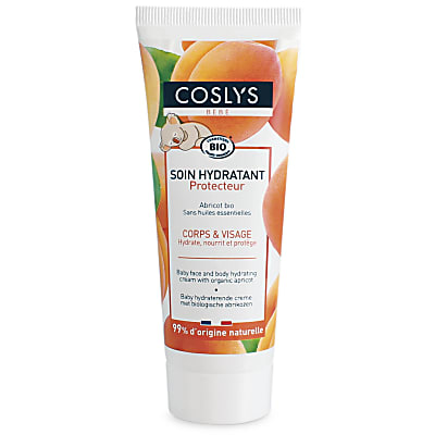 Coslys Baby Hydraterende Crème