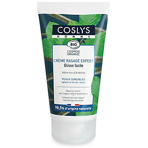 Coslys Expert Scheercrème