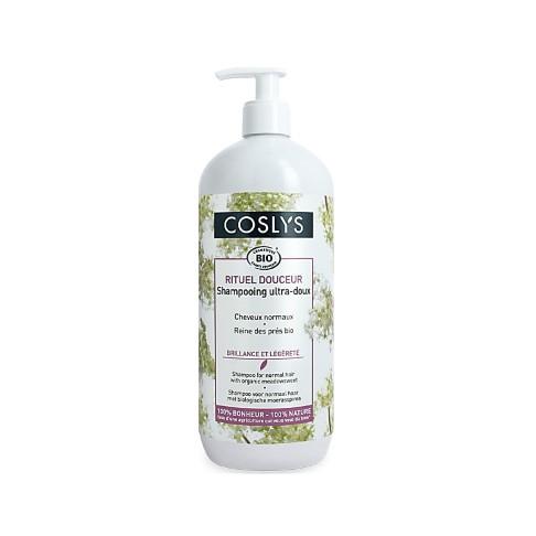 Coslys Shampoo Normaal Haar - 1L