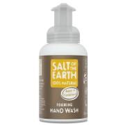 Salt of the Earth Amber & Sandalhout Handzeep