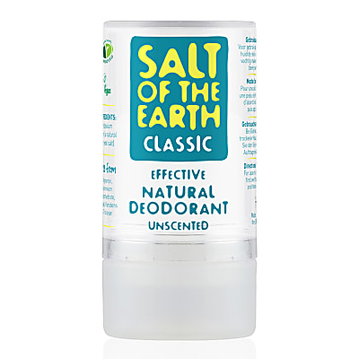Salt of the Earth Classic Natural Deodorant 90 gr