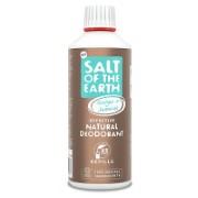 Salt of the Earth Gember & Jasmijn Deodorant Refill
