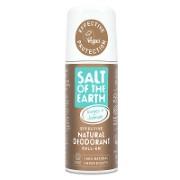 Salt of the Earth Gember & Jasmijn Roll-On 75 ml