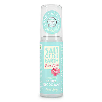 Salt of the Earth Pure Aura Melon&Cucumber Travel Spray 50ml