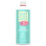 Salt of the Earth Meloen & Komkommer Deodorant Spray Refill 1ltr
