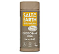 Salt of the Earth Amber & Sandalwood - Use or Refill