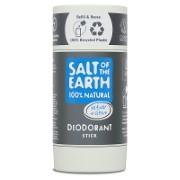 Salt of the Earth Vetiver & Citrus Deodorant Stick  - Navulbaar