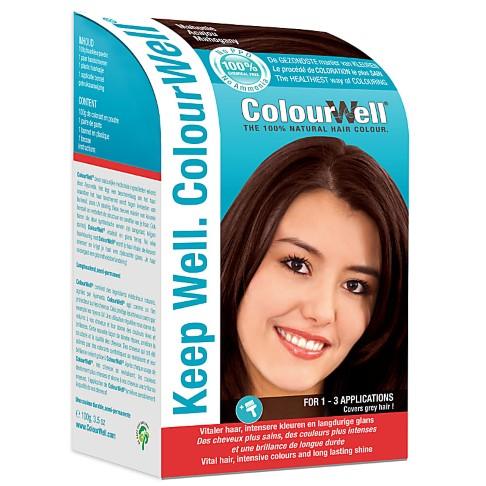 ColourWell Haarverf Mahonie