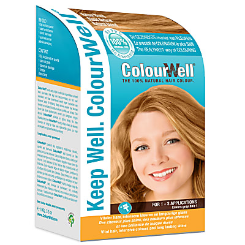 ColourWell Haarverf Natuur Blond