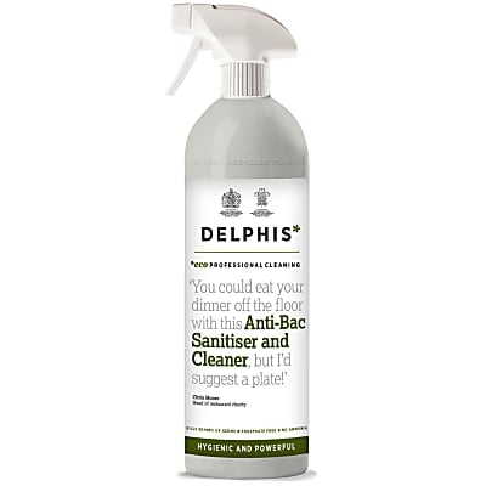 Delphis Eco Antibacteriële Keukenreiniger 700ml