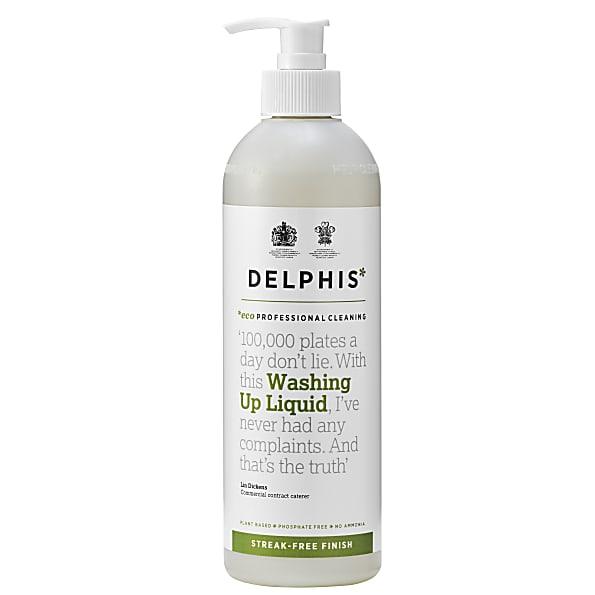 Delphis Eco Vloeibaar Afwasmiddel 500ml