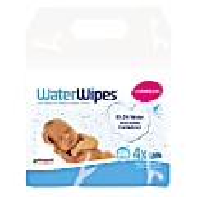WaterWipes - Babydoekjes (4x60 doekjes)