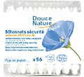 Douce Nature - Baby Proof Wattenstaafjes