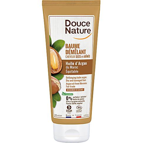 Douce Nature - Verzorgende Arganolie Conditioner 250ML