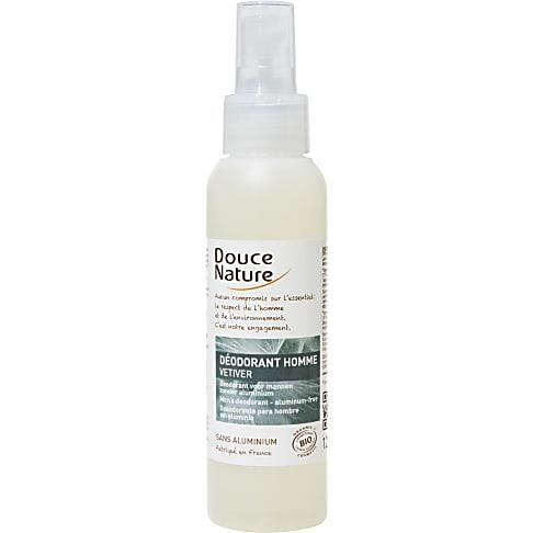 Douce Nature - Deodorant For Men