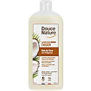 Douce Nature - Douchegel & Shampoo Iedere Dag (Kokos) 1L