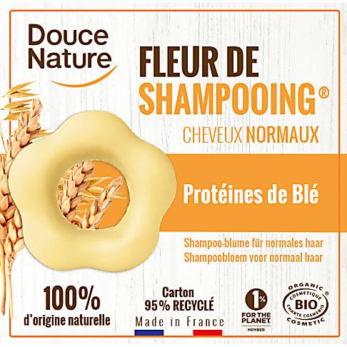 Douce Nature - Fleur de shampooing - Normaal Haar