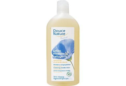 Douce Nature - Reinigingslotion (baby huid)