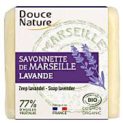 Douce Nature Zeep Marseille met Lavendel 100g