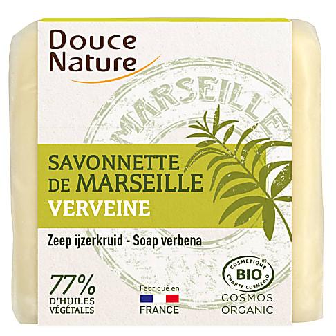 Douce Nature Zeep Marseille met Verbena 100g