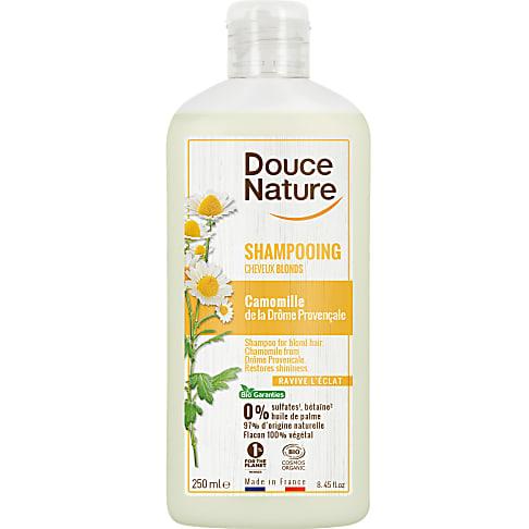 Douce Nature - Shampoo Blond Haar (Kamille)