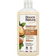 Douce Nature - Shampoo Crème Argan (alle haartypes)
