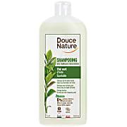 Douce Nature - Familie Shampoo 1L (Groene Thee)