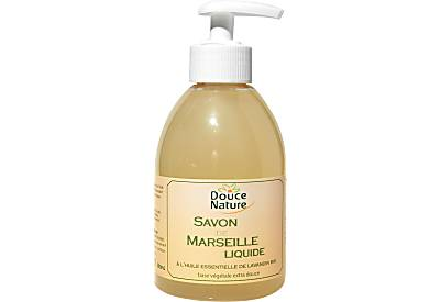 Douce Nature - Vloeibare Marseille Zeep 300ml
