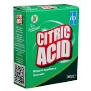 Dri-Pak Citric Acid (Citroenzuur)