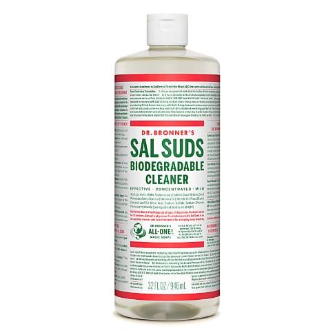 Dr. Bronner's Sal Suds Allesreiniger - 960ml
